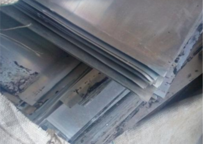 Planchas de imprenta