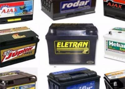 Baterias Automotor