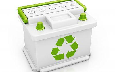 Avanzando en el Reciclaje y cuidado del Medio Ambiente